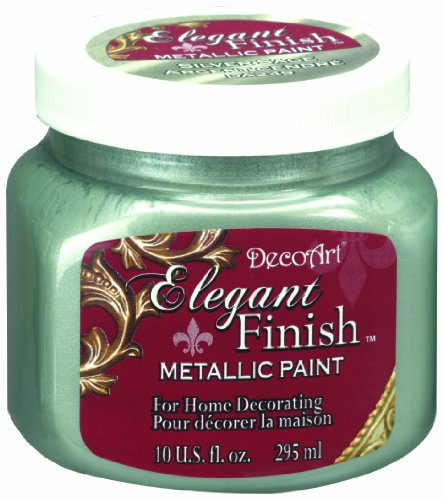 decoart-da249-51-elegant-finish-metallics-10-ounce-silver-sage