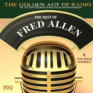 The Best of Fred Allen | [Fred Allen]