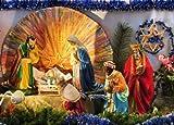 Christmas Scene - 36