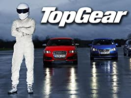 Top Gear Season 8 (UK)