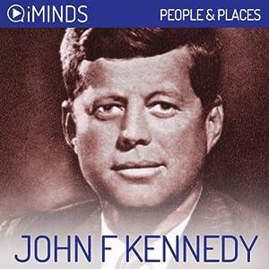 John F Kennedy Audiobook