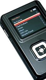 HiFiMAN デジタルオーディオプレーヤー HM-601