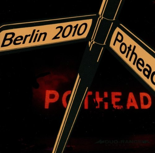 Pothead-Berlin 2010-CD-FLAC-2010-THEVOiD Download