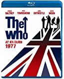 The Who: Kilburn 1977 [Blu-ray]