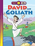 David and Goliath (Happy Day)
