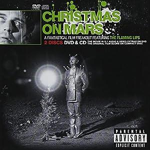 Christmas On Mars (CD/DVD)