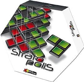 Gigamic - Stratopolis