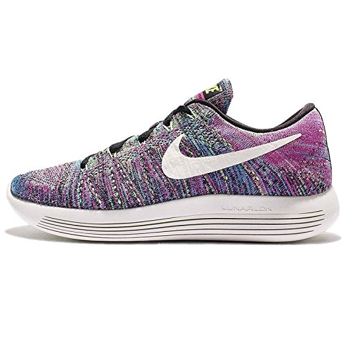 5654fb663437f Nike Flyknit LunarEpic Low OC Women s Shoes Multi-Color - USAAddress