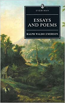 emerson essay the poet - the poet's soul as described in emerson's the poet ralph waldo emerson's essay, entitled  the poet, takes the reader into a new awareness concerning an artistic writer this essay created new insight about a writer's handicraft.