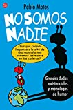 img - for No Somos Nadie 1 Fg + book / textbook / text book