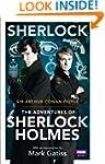 Sherlock: The Adventures of Sherlock...