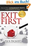 Exit First (English Edition)