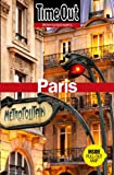 img - for Time Out Paris (Time Out Guides) book / textbook / text book