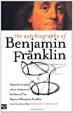 The Autobiography of Benjamin Franklin (0300098588) by Franklin, Benjamin