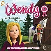 Der heimliche Blogger (Wendy 6) | Susanne Sternberg
