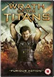 Wrath Of The Titans (DVD + UV Copy) [2012]