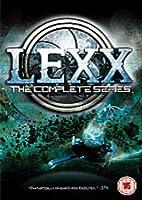 Lexx - Complete Series