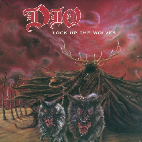 Dio - Lock Up The Wolves (Japan Remastered) - Zortam Music