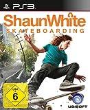 echange, troc Shaun White Skateboarding