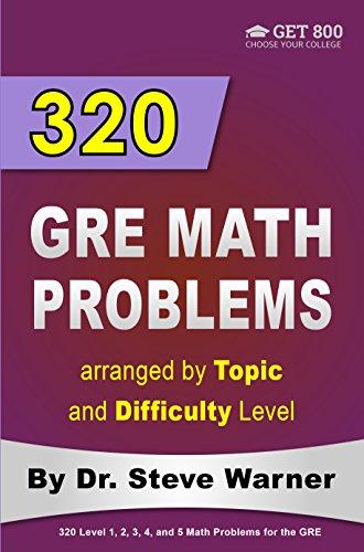 gre math practice problems
