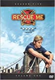 Rescue Me: Season 5, Volume 1