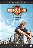 Rescue Me: Season 5, Vol. 1 (DVD)