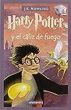 img - for Harry Potter y el c liz de fuego book / textbook / text book