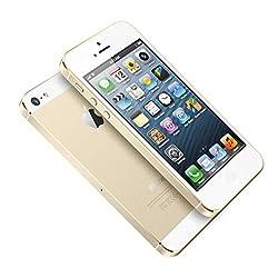 Apple iPhone 5s 16GB ゴールド 【au 白ロム】ME334J