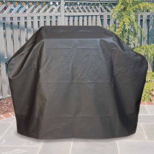 Mr Bar B Q 07008XEF Platinum Prestige Medium Grill Cover