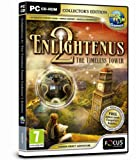 Enlightenus 2: The Timeless Tower - Collector's Edition (PC CD)