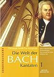 Die Welt der Bach-Kantaten (3476021270) by Christoph Wolff