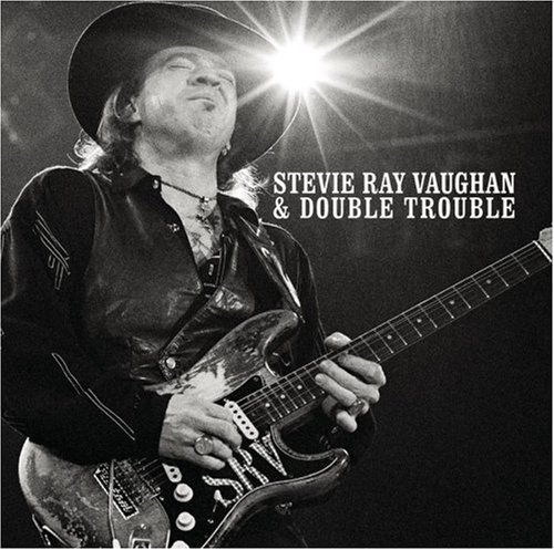 Real Deal: Greatest Hits 1 by Stevie Ray Vaughan & Double Trouble (2006) Audio CD by Stevie Ray Vaughan & Double Trouble