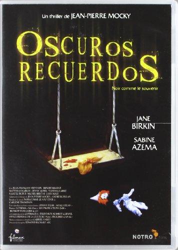 Oscuros Recuerdos [DVD]