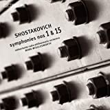 Shostakovich: Symphony No. 1 - Symphony No. 15