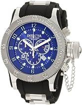 Invicta Russian Diver Off Shore Anniversary Edition Blue Dial Mens Watch 10134