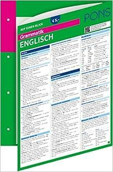blick auf englisch