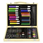 Childrens 67 PC Craft Art Artists Set...