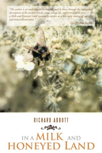 Book: In a Milk and Honeyed Land by Richard Abbott
