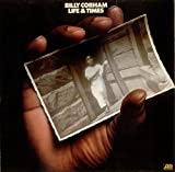 Life & Times by Billy Cobham (2014-11-12)