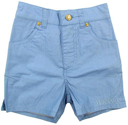 versace-young-medusa-bebe-fille-shorts-bleu-clair-dore