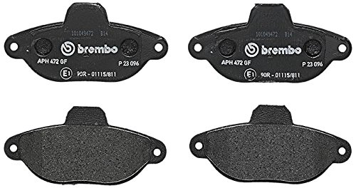 Brembo-P23096-Pastiglia-Freno-Disco-Anteriore