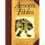 Aesop&#39;s Fables (Illustrated Classics)by Alice Shirley