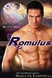 Romulus (The Innerworld Affairs Series, Book 1)
