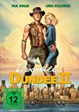 Crocodile Dundee II - Paul Hogan, Linda Kozlowski, John Meillon
