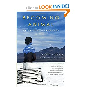 An Earthly Cosmology - David Abram
