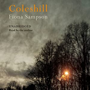 Coleshill Audiobook