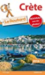 Guide du Routard Cr�te 2016/2017