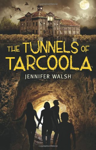 The Tunnels Of Tarcoola front-353762