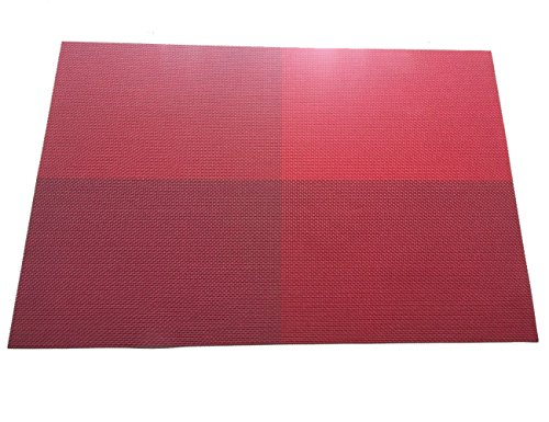 insulation anti skidding dining room placemat dining room placemats