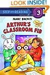 Arthur's Classroom Fib [With Stickers...